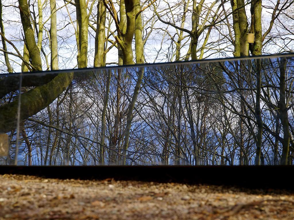 Departures - mirror
