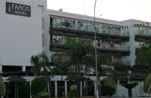 Faros Hotell - The Hotel from Hell?
