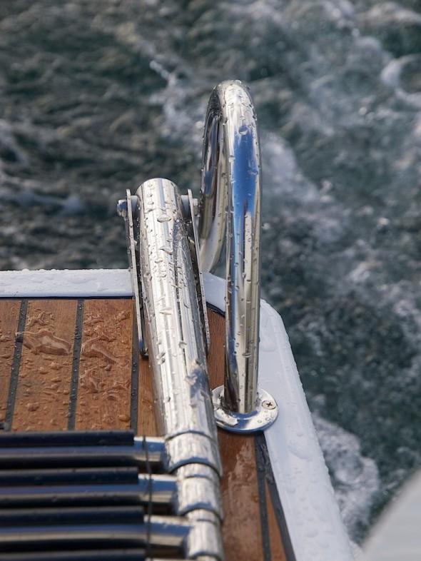Merry Fischer 755 Marlin