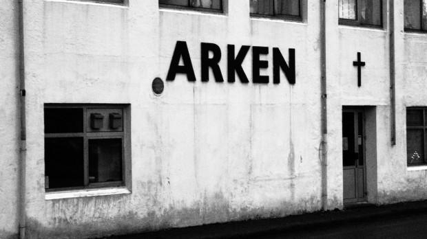 Arken