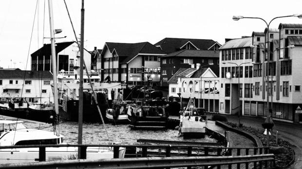 Fiskehavn