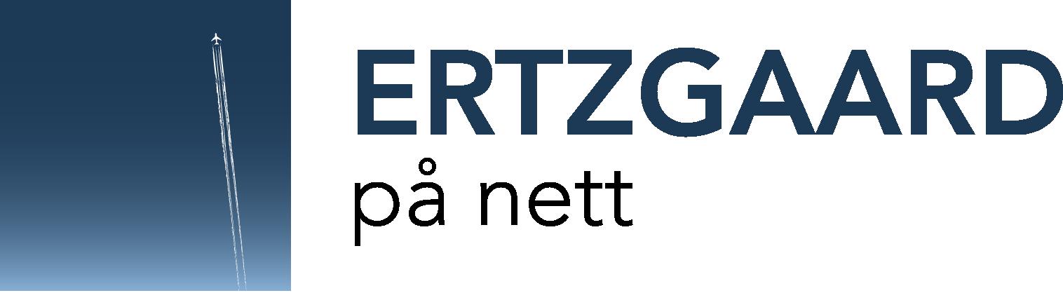 Ertzgaard på nett